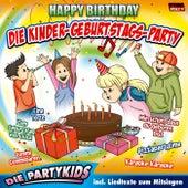 Die Kinder-Geburtstags-Party by Partykids
