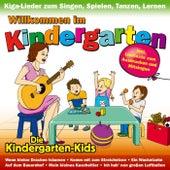 Play & Download Willkommen im Kindergarten by Die Kindergarten-kids | Napster