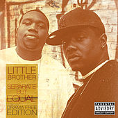 Play & Download Separate But Equal (Drama Free Edition) by Little Brother | Napster