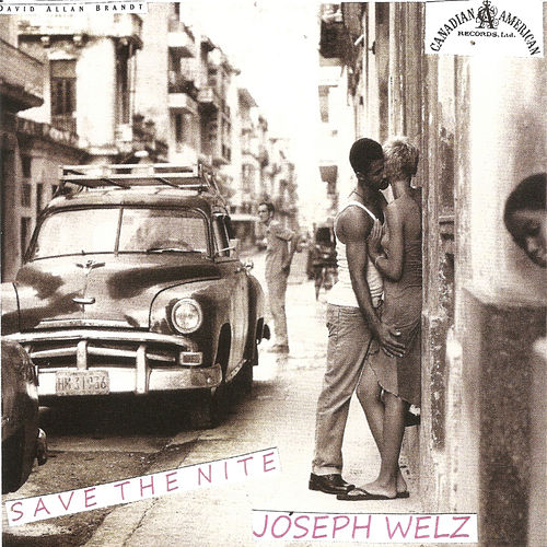 Save the Nite by Joey Welz