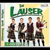 Play & Download Lauserzeit by Die Lauser | Napster