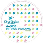Dirt Crew Presents: Collection 02 Vinyl by Various Artists