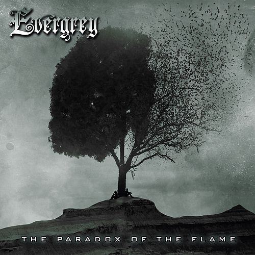 The Paradox of the Flame by Evergrey