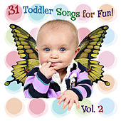 31 Toddler Songs For Fun! Vol 2 by KidzTown