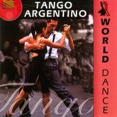 World Dance: Tango Argentino by Trio Pantango