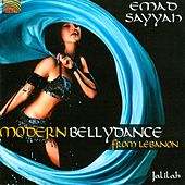 Play & Download Modern Bellydance from Lebanon by Emad Sayyah | Napster