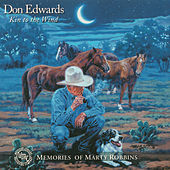 Kin To The Wind by Don Edwards