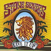 Play & Download Live It Up by Stone Senses | Napster