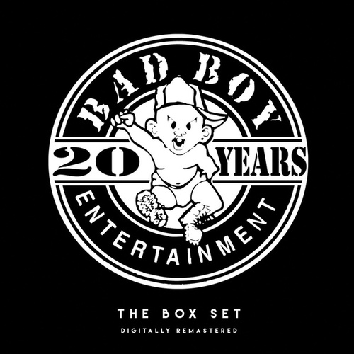 Bad Boy 20th Anniversary Box Set Edition by Various Artists
