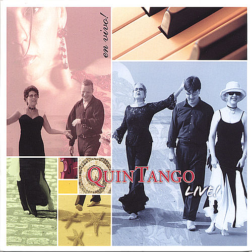 Play & Download Quintango Live! by Quintango | Napster