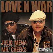 Love n War by Various Artists