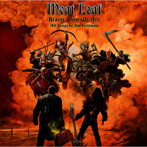 Speaking In Tongues by Meat Loaf