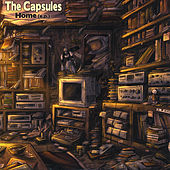 Play & Download Home - Ep by The Capsules | Napster