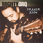 Prayer Book by The Mighty Orq