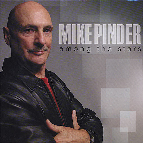 Among the Stars by Mike Pinder
