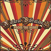 Play & Download From the Heart by Natural Vibrations | Napster