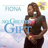Play & Download No Greater Gift by Fiona | Napster