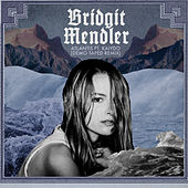 Play & Download Atlantis (Demo Taped Remix) by Bridgit Mendler | Napster