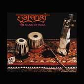 Sarangi: The Music Of India by Ustad Sultan Khan