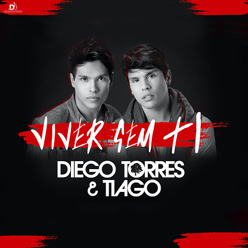 Viver Sem Ti by Diego Torres