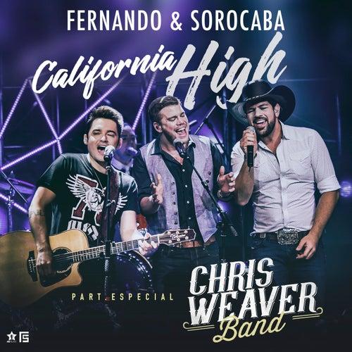 California High (Ao Vivo) de Fernando & Sorocaba