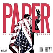 Play & Download Paper by Ron Browz | Napster