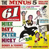 Of Monkees And Men von The Minus 5