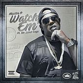 Watch 'Em (feat. No Limit Boys) - Single by Master P
