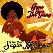 Sugar Momma by June