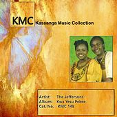 Play & Download Kwa Yesu Pekee by The Jeffersons | Napster
