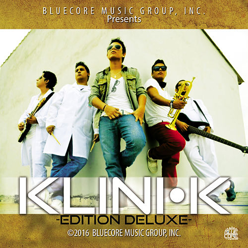 Play & Download Edition Deluxe by The Klinik | Napster