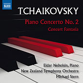 Play & Download Tchaikovsky: Piano Concerto No. 2 & Concert Fantasia by Various Artists | Napster