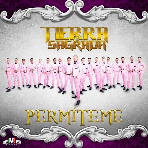 Play & Download Permíteme by Banda Tierra Sagrada   Napster