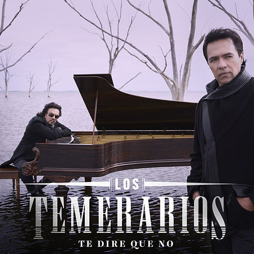 Play & Download Te Diré Que No by Los Temerarios | Napster
