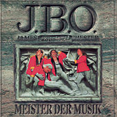 Play & Download Meister der Musik by J.B.O. | Napster
