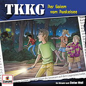 Play & Download 198/Der Golem vom Dunkelsee by TKKG | Napster