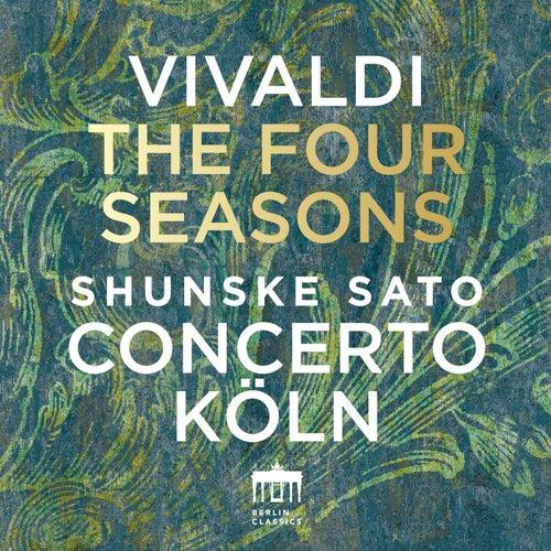 The Four Seasons (Regular) von Concerto Köln
