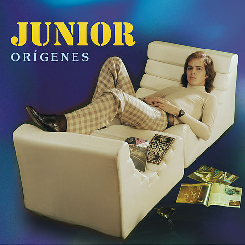 Play & Download Orígenes by Junior | Napster