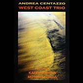 Play & Download West Coast Trio by Andrea Centazzo | Napster