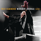 Play & Download God Is My Refuge (Live) by Fred Hammond | Napster