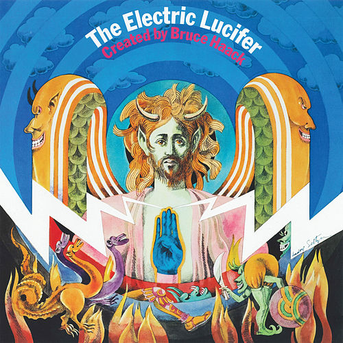 Play & Download The Electric Lucifer by Bruce Haack | Napster