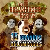 15 Grandes Relampagos by Los Relampagos Del Norte