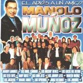 El Adios A Un Amigo by Manolo Munoz