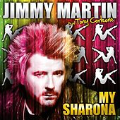 My Sharona by Jimmy Martin