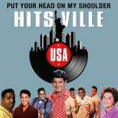Put Your Head on My Shoulder (Hitsville USA) von Various Artists