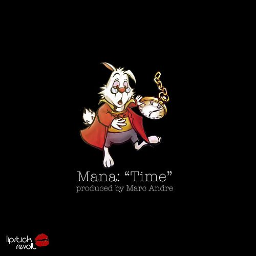 Play & Download Time by Mana | Napster