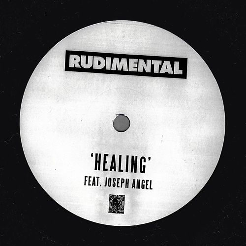 Play & Download Healing (feat. J Angel) by Rudimental | Napster