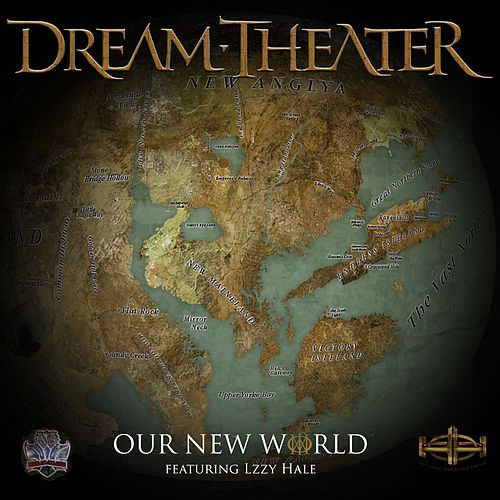 Play & Download Our New World (feat. Lzzy Hale) by Dream Theater | Napster