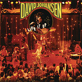 Live It Up by David Johansen