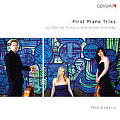 Play & Download Enescu & Arensky: First Piano Trios by Trio Enescu | Napster